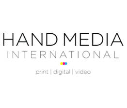Hand Media International logo