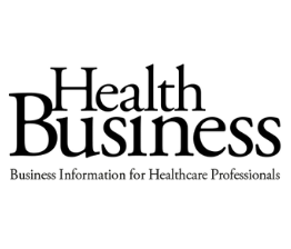 Health Business logo