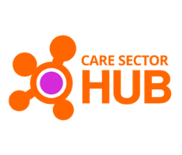 Care Sector Hub logo