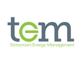 Tomorrow's Energy Management logo