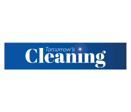 Tomorrow's Cleaning logo